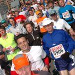 Entrenamiento de electroestimulación para maratón. Mes 1