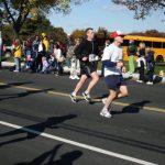 Entrenamiento de electroestimulación para maratón. Mes 3