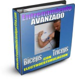 ENTRENAMIENTO AVANZADO DE BICEPS Y TRICEPS CON ELECTROESTIMULACION 3 WWW.ELECTROESTIMULACIONDEPORTIVA.COM