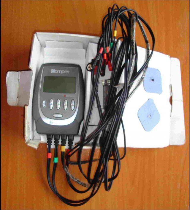 Alarga la vida útil de los cables de tu electroestimulador