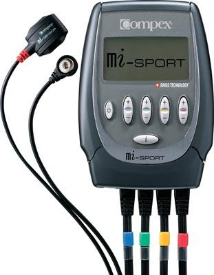 Saca el máximo rendimiento a tu entrenamiento electroestimulación