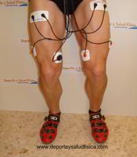 Consigue una electroestimulacion efectiva trabajando con tu compex a alta intensidad
