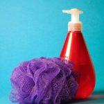 Limpiar la piel antes de la electroestimulación