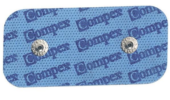parches y electrodos que no pegan. Solución en www.deporteysaludfisica.com