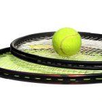 Electroestimulación y electroestimulador para deportes de raqueta