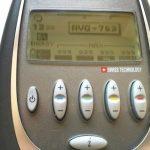 Electroestimulación y la secuencia de descanso