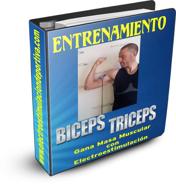 entrenamiento de biceps triceps con electroestimulacion en https://www.electroestimulaciondeportiva.com/