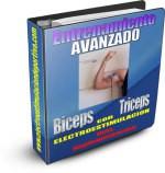 ENTRENAMIENTO AVANZADO DE ELECTROESTIMULACIÓN PARA BICEPS Y TRICEPS CON SUPLEMENTACION 4 http://www.electroestimulacionderpotiva.com