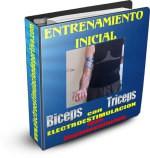 ENTRENAMIENTO INICIAL Biceps y triceps con electroestimulacon mas SUPLEMENTACION 2 en https://www.electroestimulaciondeportiva.com/