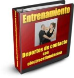 Entrenamiento de contacto con y sin electroestimulación en https://www.electroestimulaciondeportiva.com/