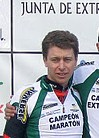 Jose Valencia ciclista btt maratona y electroestimulacion deportiva