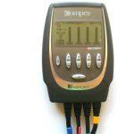 Conecta bien los cables de tu electroestimulador compex