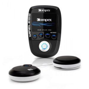 compex-wireless en https://www.electroestimulaciondeportiva.com/. Ventajas y desventajas