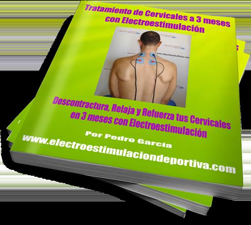 Entrenamiento para el dolor de cervicales con electroestimulación a 3 meses en https://www.electroestimulaciondeportiva.com/