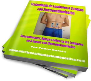 Entrenamiento de lumbares Entrenamiento de lumbares con electroestimulación a 3 meses. Trata tu dolor de lumbago con electroestimulación