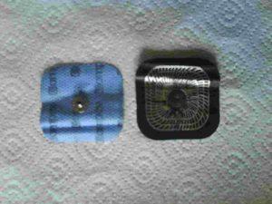 Como fabricar parches o electrodos de electroestimulacion caseros https://www.electroestimulaciondeportiva.com/
