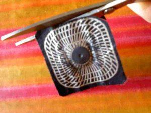 fabricacion parches y electrodos electroestimulacion caseros 10 parches compex, cefar, globus
