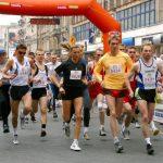 Entrenamiento de electroestimulación para maratón