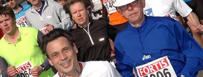 Entrenamiento para maraton y larga distancia con electroestimulación. Fuente imagen www.sxc.hu 504153_59475233
