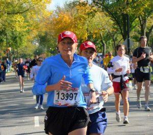 Entrenamiento para maraton y running con electroestimulacion. Fuente imagen www.sxc.hu