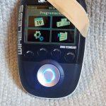 Electroestimulación y heridas