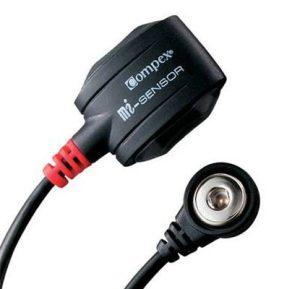 aprede a utilizar el cable MI de compex con el MI Range
