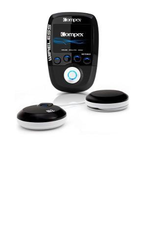 compex wireless inalambrico, sin cables, en https://www.electroestimulaciondeportiva.com/