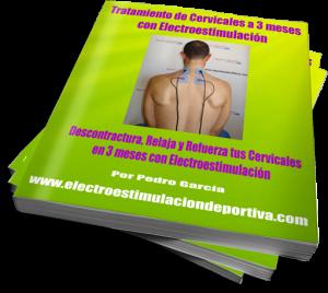 Electroestimulacion y cervicales. Recupera el bienestar en tus cervicales con la electroestimulación