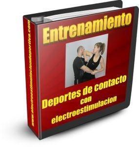 Entrenamiento de contacto con y sin electroestimulacion en https://www.electroestimulaciondeportiva.com/