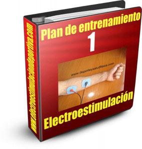 Entrenamiento electroestimulacion para cliente