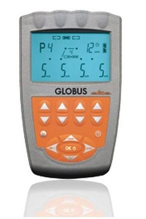 globus elite 4