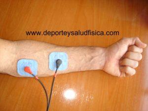 electroestimulacion para las contracturas musculares