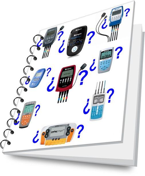 Estas buscando un electroestimulador? Como saber cual electroestimulador compex, electroestimulador globus, electroestimulador medel se adapta a ti en https://www.electroestimulaciondeportiva.com/