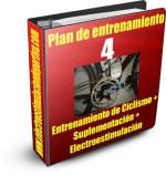 Entrenamiento electroestimulación para ciclismo mas suplementacion en https://www.electroestimulaciondeportiva.com/