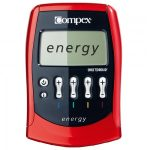Compex energy mas cable Mi
