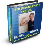 entrenamiento INICIAL de biceps triceps CON ELECTROESTIMULACION 1 https://www.electroestimulaciondeportiva.com/