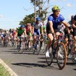 Entrenamiento de ciclismo. Comenzamos en Noviembre