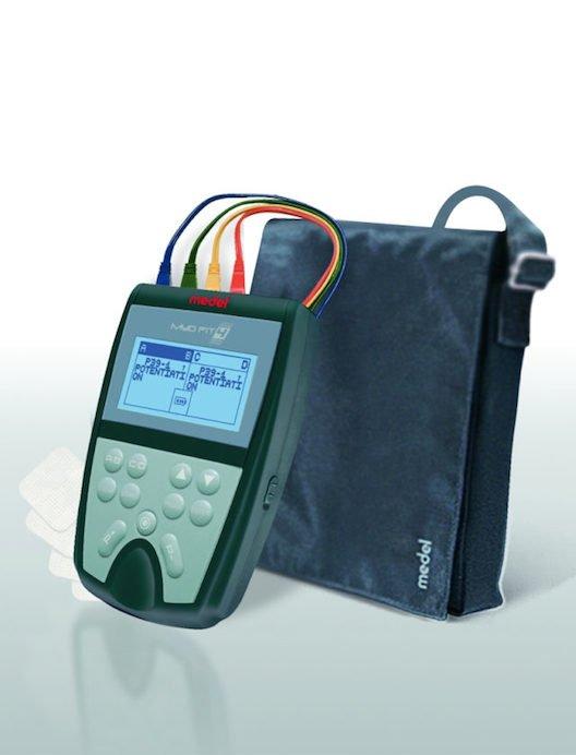 electroestimulador Medel myofit 4 como subir la intensidad en https://www.electroestimulaciondeportiva.com/