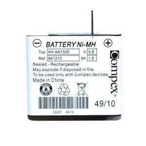 bateria compex 1.5