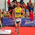 Entrenamiento triatlón con electroestimulación parte 3 Ciclismo