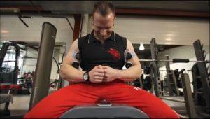 Electroestimulacion y culturismo. Hipertrofia y gana masa muscular