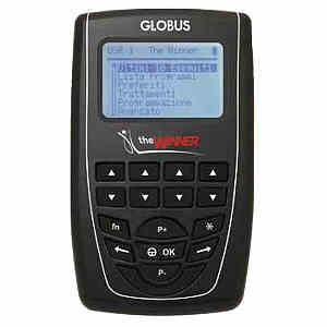 Globus The winner