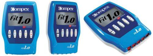 Qué electroestimulador compex comprar fit 5.0 o fit 3.0 (Comparativa)