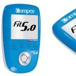 Compex Fit 5.0 programas y puntos fuertes