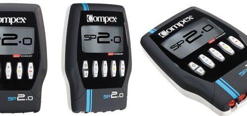 Comprar compex sp 2.0