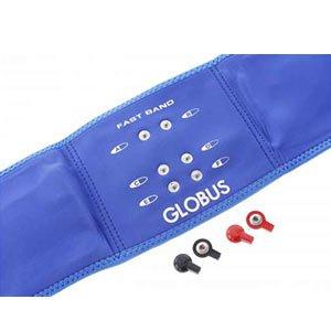 Globus Fast Band faja lumbar-abdominal - glúteos y quemagrasa