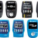 Compex SP y FIT, la nueva gama de productos de Compex