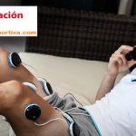 Qué programa de electroestimulación utilizo después de un duro entrenamiento o competición (Video)