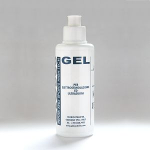 gel para la electroestimulación