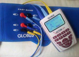 Fast band - faja abdominal globus